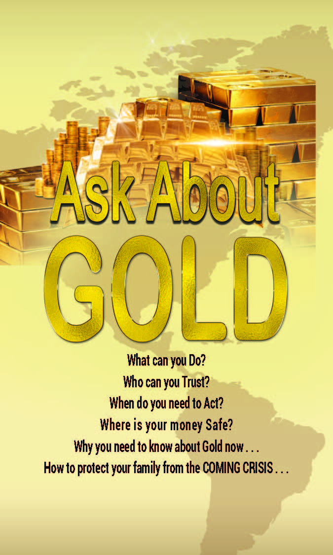 Your Best Selling Gold Guide