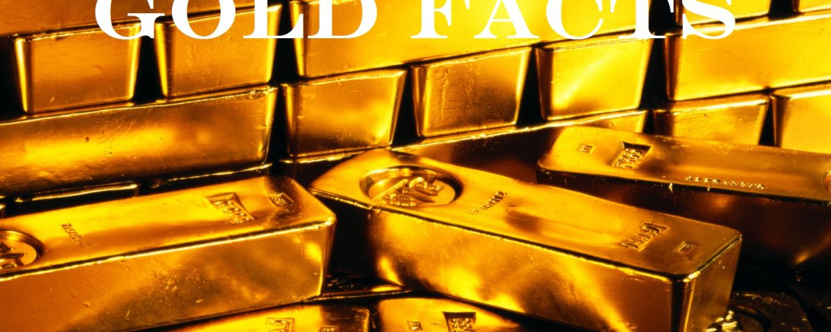 gold facts